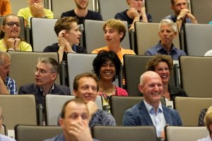 Food Valley Scholenconferentie 2016